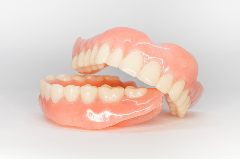 Dental Crowns in Porter