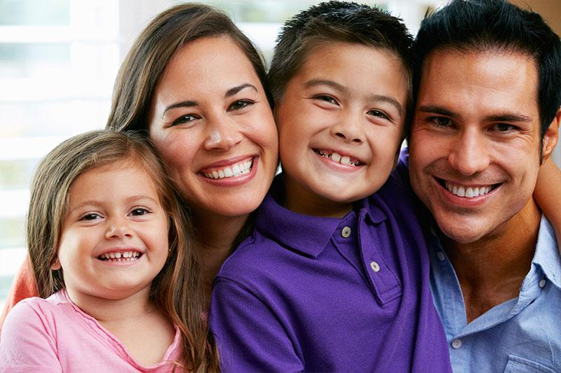 Family Dentistry in Porter