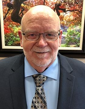 Meet Dr. Gilbert C. Price in Porter